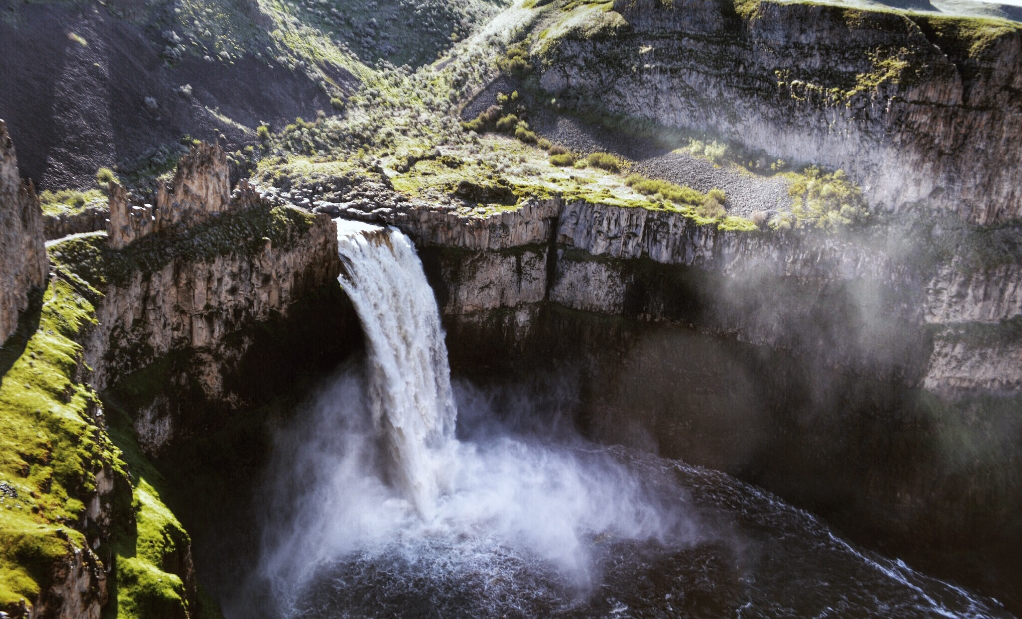 4 Must See Beautiful Washington State Landscapes Navigation Girl